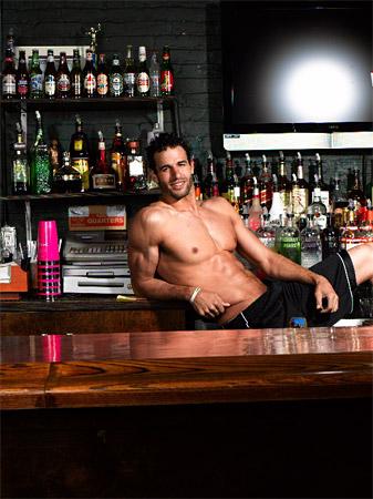 sports bar gay